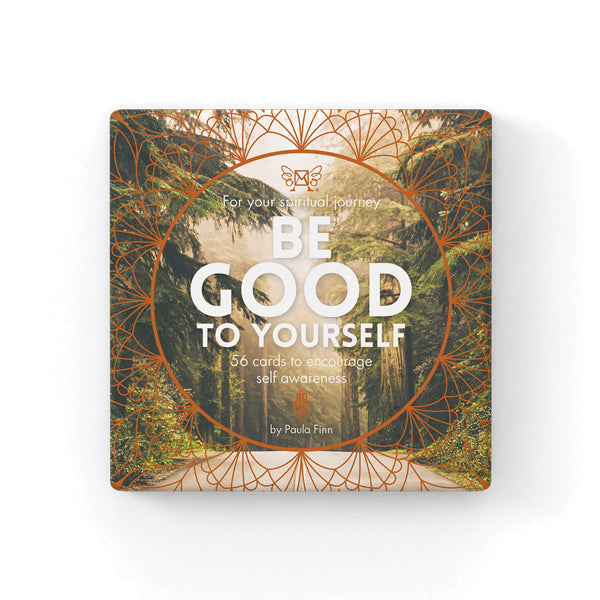 Be Good to Yourself Insight Pack