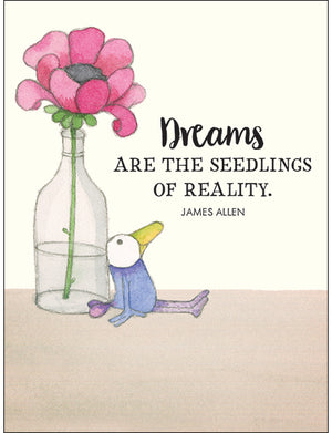 A Little Box Of Dreams Inspiration Cards