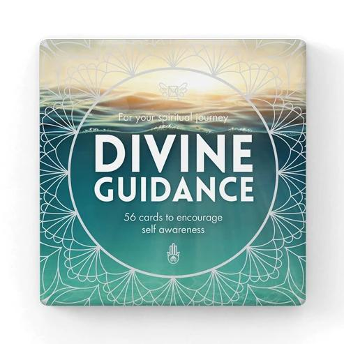 Little Affirmations Divine Guidance Oracle Cards