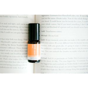 ECO. Essential Oil Rollerball Blend