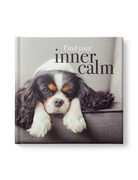Find Your Inner Calm