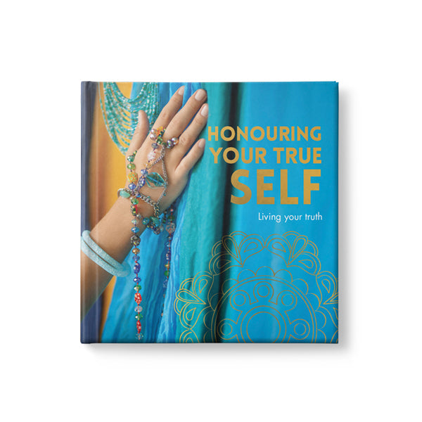 Honouring Your True Self - Mindfulness Book