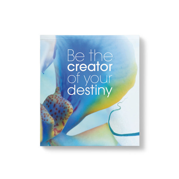 Npp04 - Be The Creator Of Your Destiny