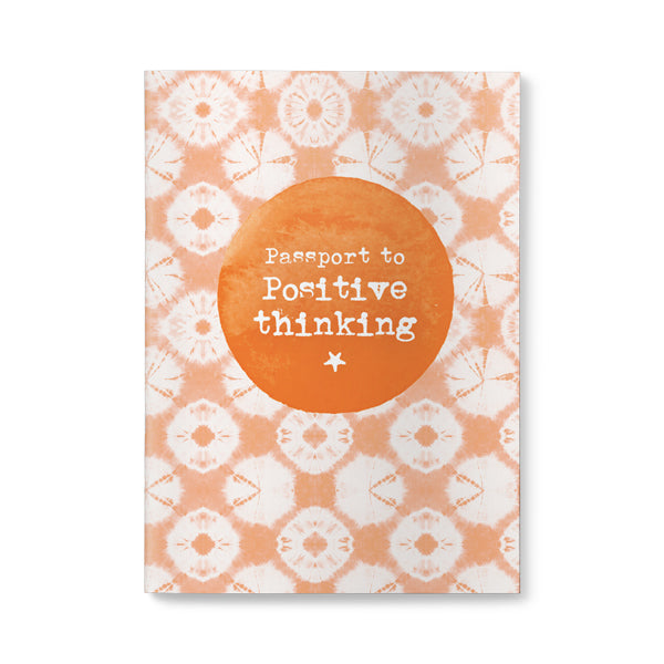 Passport to positive thinking pocket book