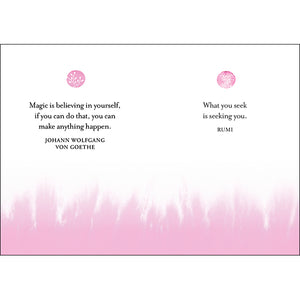 Affirmations Passport to Feeling Great