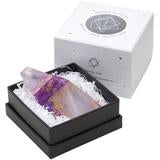 Summer Salt Body Amethyst Crystal Soap