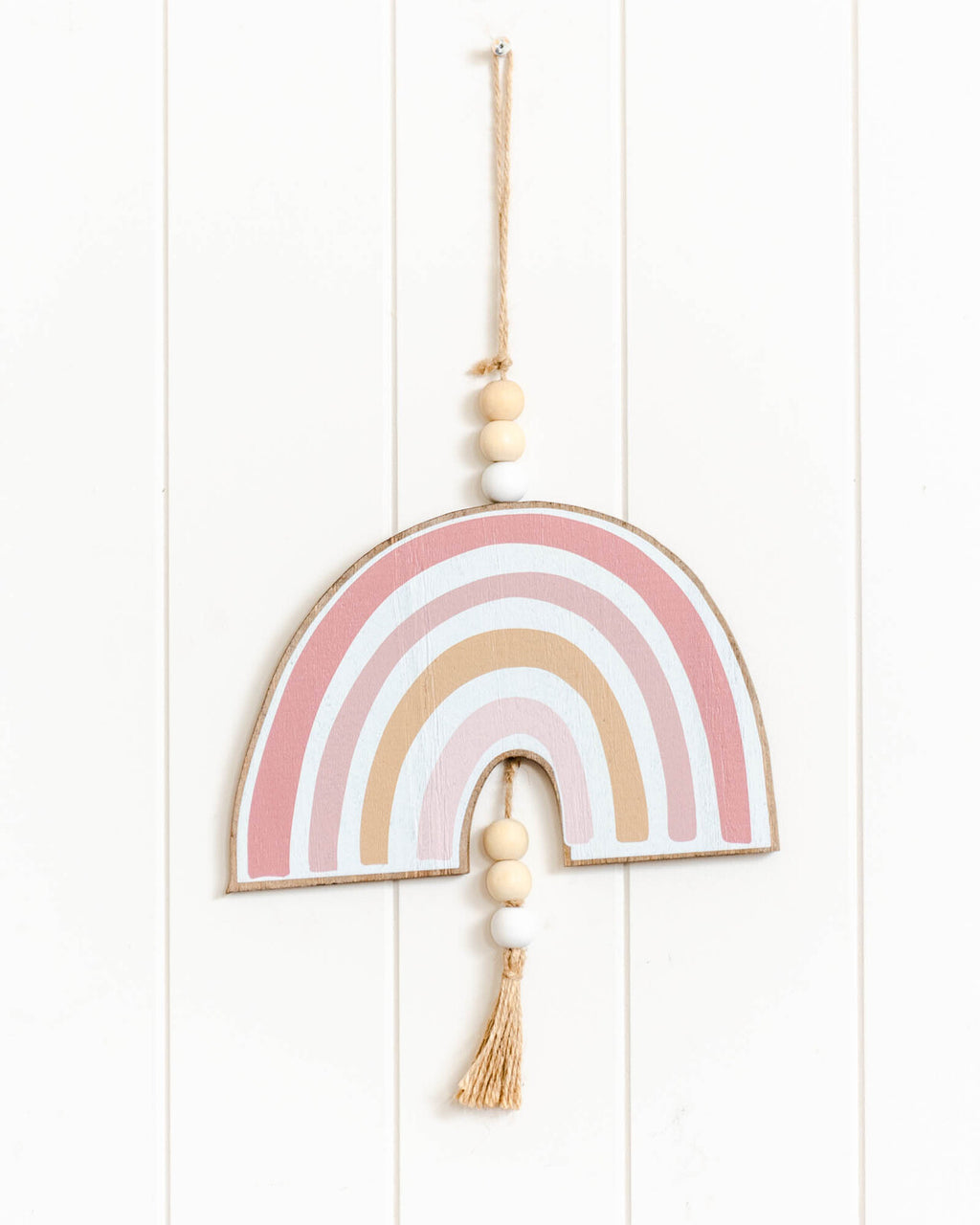 Hanging Wall Art - Rainbow