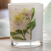Soy Wax Handmade Candle -Lemon and Rosemary