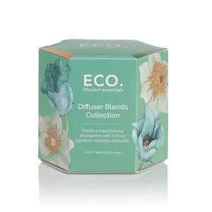 ECO. Diffuser Blend 6 Pack