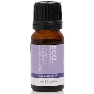 ECO.  Anxiety Be Gone Essential Oil Bundle