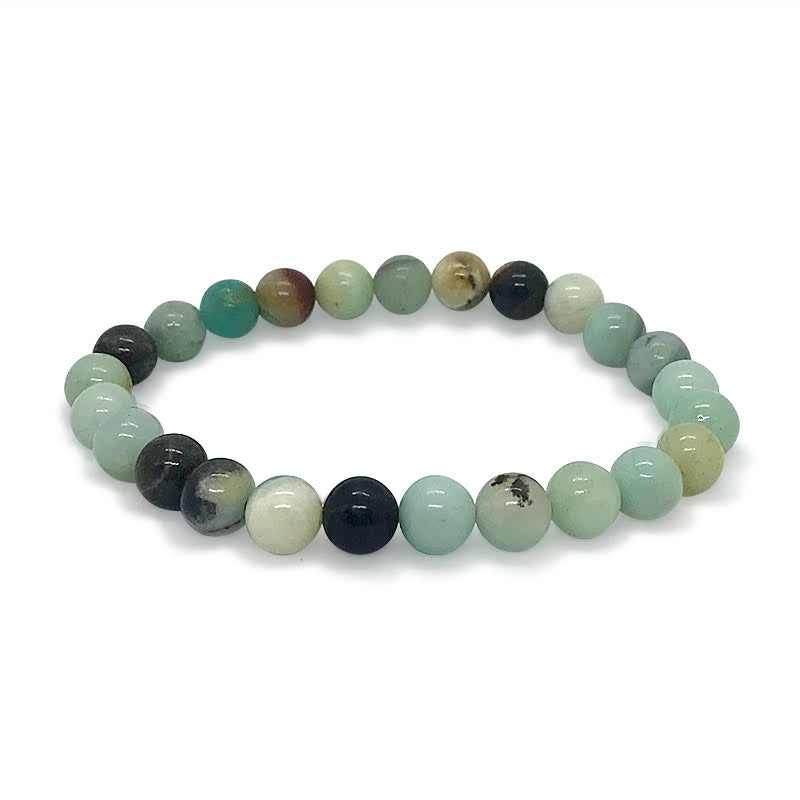 The Lucky Jade Crystal Bracelet