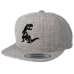 Gorra Snap Back Tela
