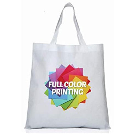 Bolsa Non Woven Asas Largas - Customized