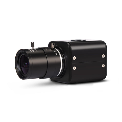 MOKOSE HDMI Camera, HD 1080P 60/50/30/25FPS 1080i60/50fps 720P60fps Digital Security Camera, Industry Digital Camera
