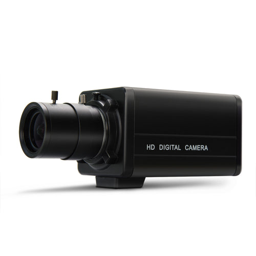MOKOSE HDSDI Full HD-SDI Camera with 2.8-12mm Varifocal Lens Surveillance 1/2.8 Inch High Sensitivity Sensor 1920*1080