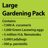 Large Garden pack