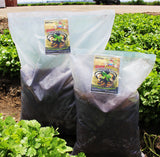 Worm Castings - The Ultimate Organic Fertilizer