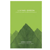 Gardening Books - Living Green: A Pratical Guide to Simple Sustainability