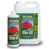 Grow Big® Liquid Plant Food (3-2-6)