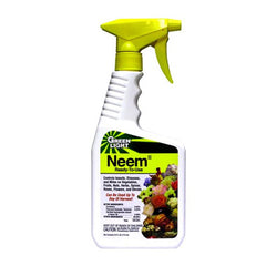 Green Light Neem II Oil (24 Oz)