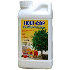 Liqui-Cop Copper Fungicide Spray (1 Pint)