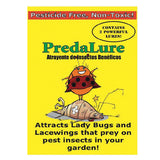 Ladybug Lure - Good Bug Attractant