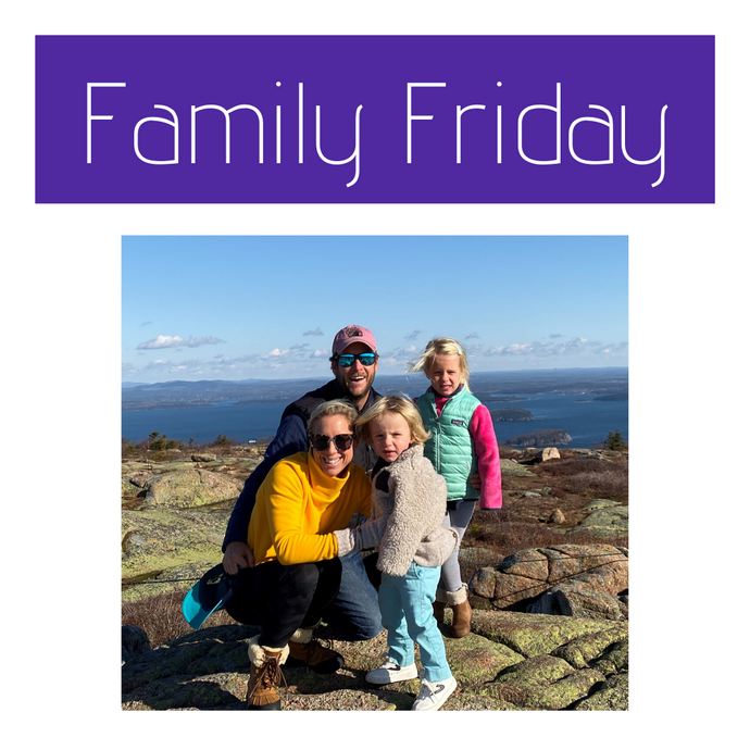 The Truth About Kids & Money:   Family Feature Friday #2