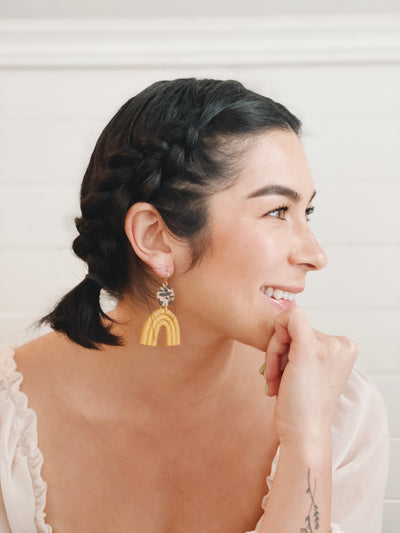 LISA NGUYEN: OF CLAY JEWELRY