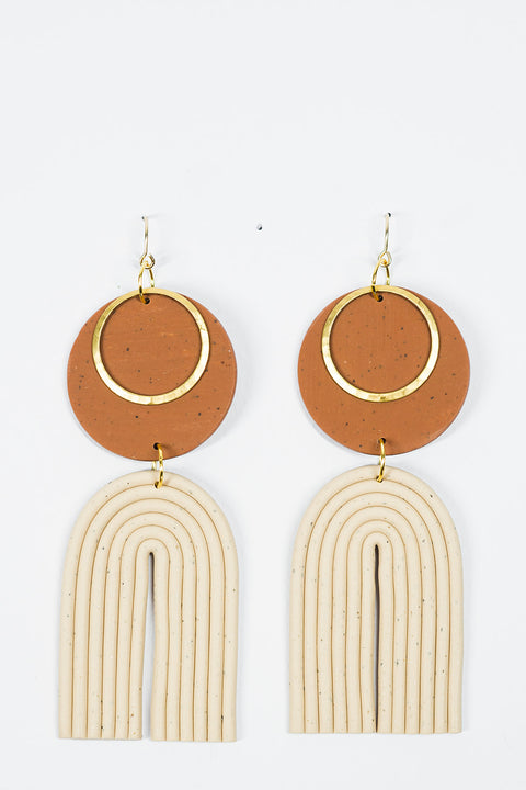 Savannah Earrings