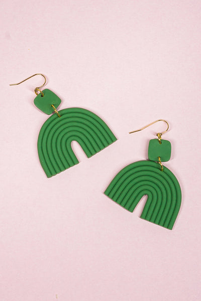 Grecia Earrings