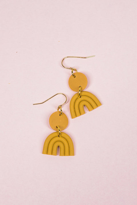 Mini Esmé Earrings