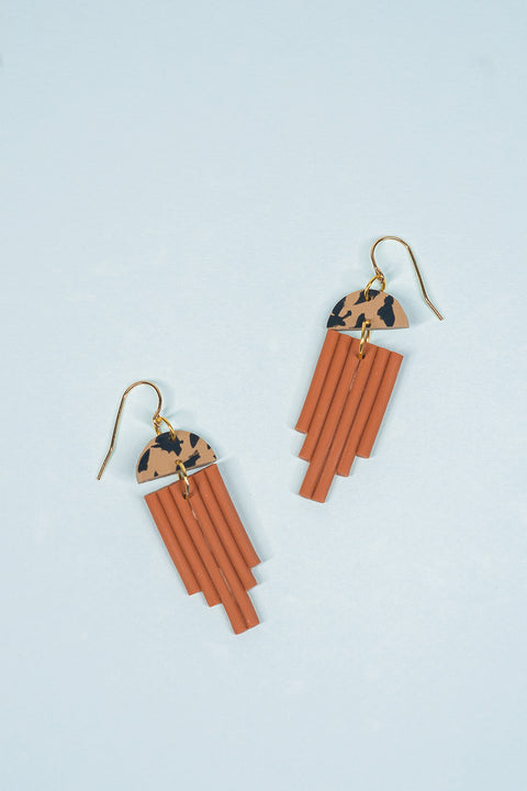 Leona Earrings