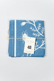 Thistle Tea Towel