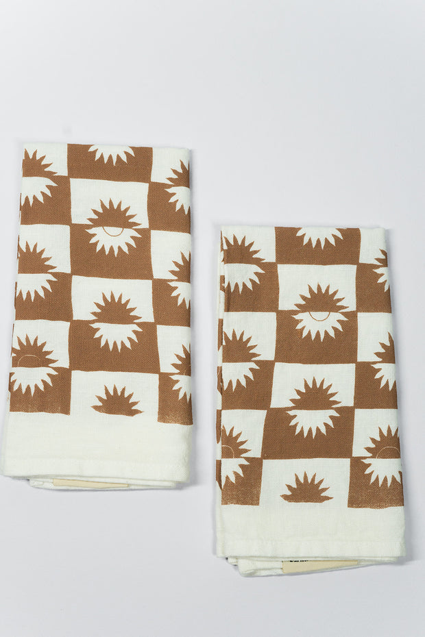 Sunrise Napkin Set