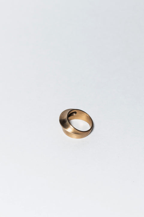 COGIA ring bronze