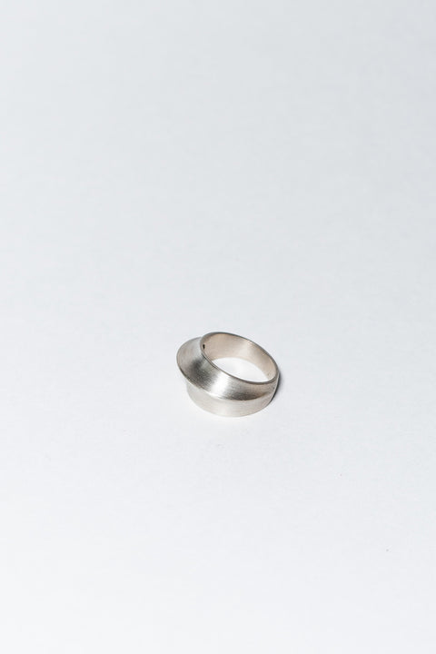 COGIA ring silver