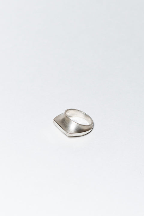 ARCIUS ring silver