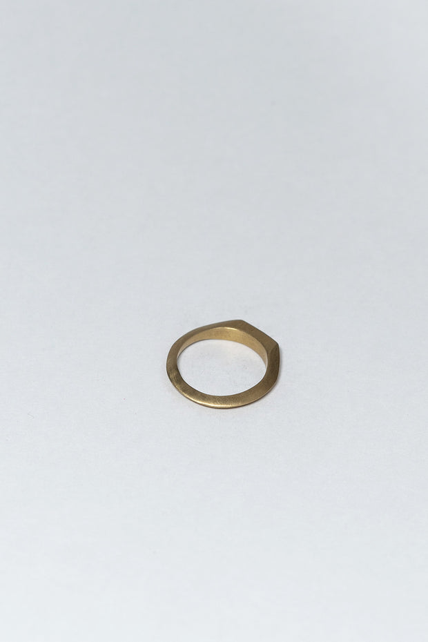 DESMONA ring bronze