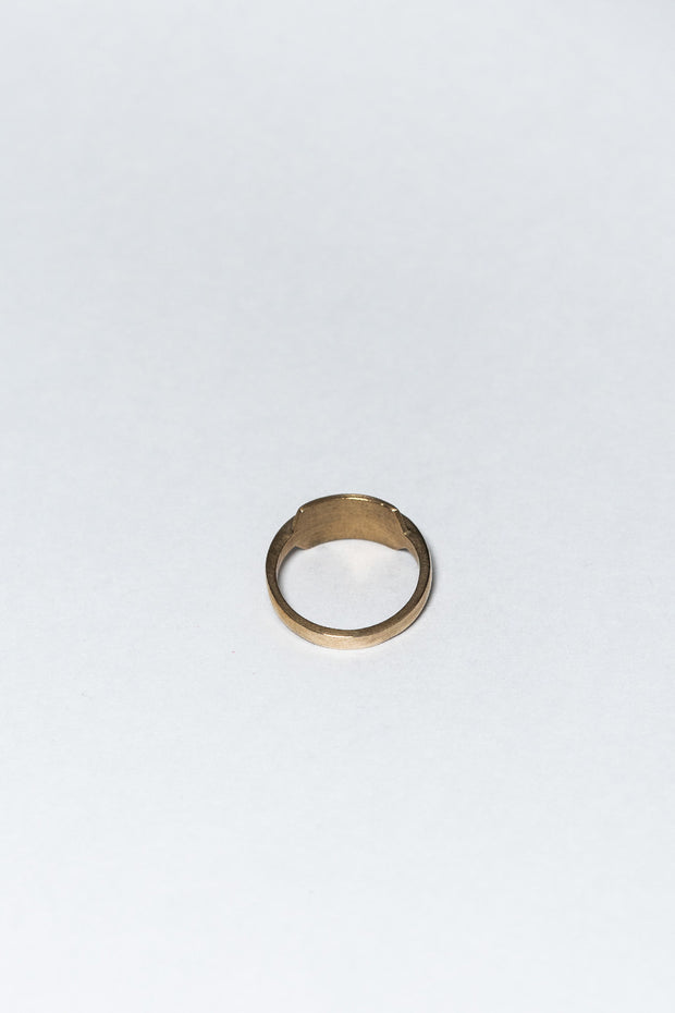 LEREMA ring bronze