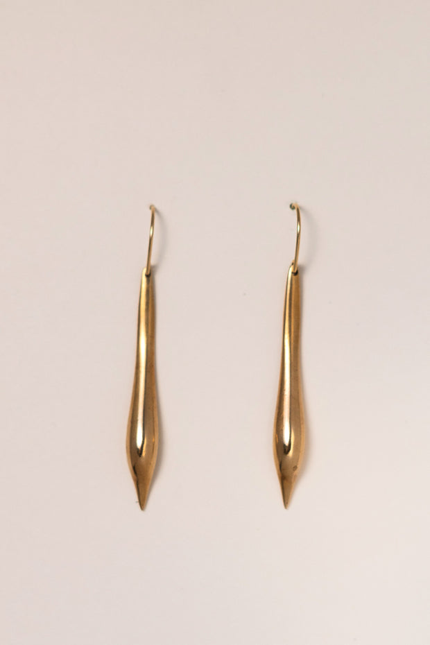 IBIS ELEMENT ARISTO bronze earrings