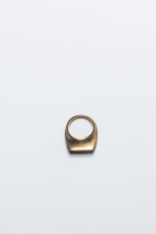 ARCIUS ring bronze