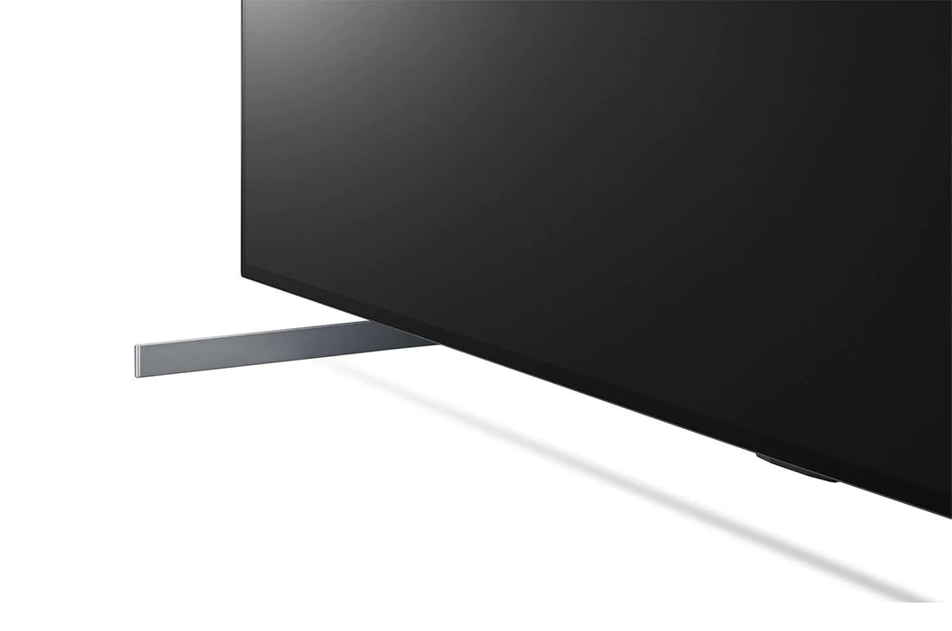 "OLED55BX6LA, LG 55"" 4K Ultra HD OLED Smart TV"