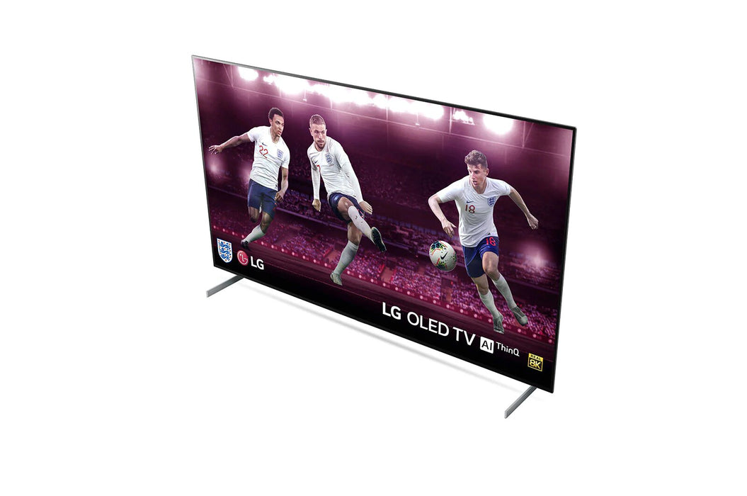 OLED77CX6LA , LG 77 inch 4K Ultra HD Smart OLED TV