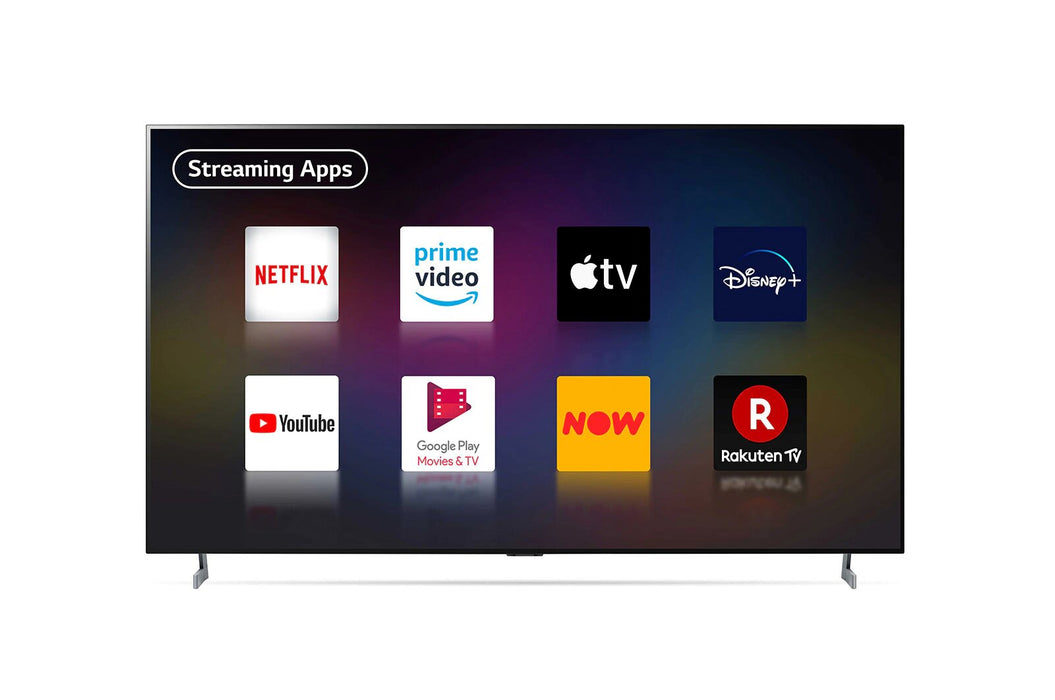 OLED65CX5LB, LG 65 inch 4K Ultra HD Smart OLED TV