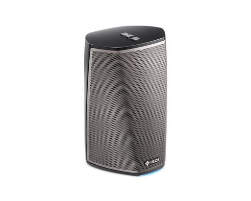 HEOS 1 HS2 Wireless Speaker (Black)