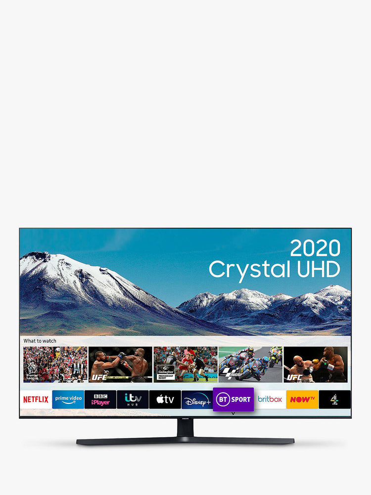 "Samsung UE43TU8500 43"" Crystal UHD 4K Smart TV"