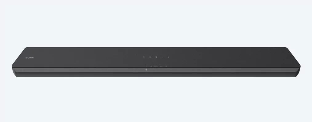Sony 2.1ch Dolby Atmos® / DTS:X™ Sound bar with Bluetooth® technology | HTXF9000