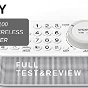 SRSLSR200.CE7, Sony new remote control with portable speaker for any TV