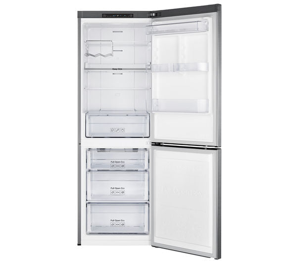 SAMSUNG RB29FSRNDSA 70/30 Fridge Freezer – Silver