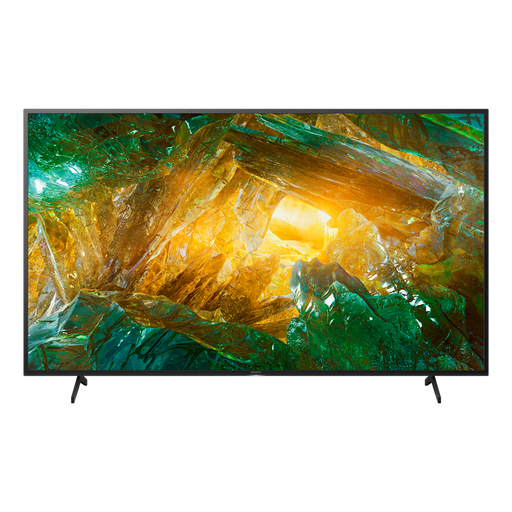 KD55A85BU, OLED 55 | 4K Ultra HD | High Dynamic Range (HDR) | Smart TV (Android TV)